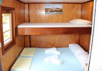 Navire de croisière traditionnel (Adonis)