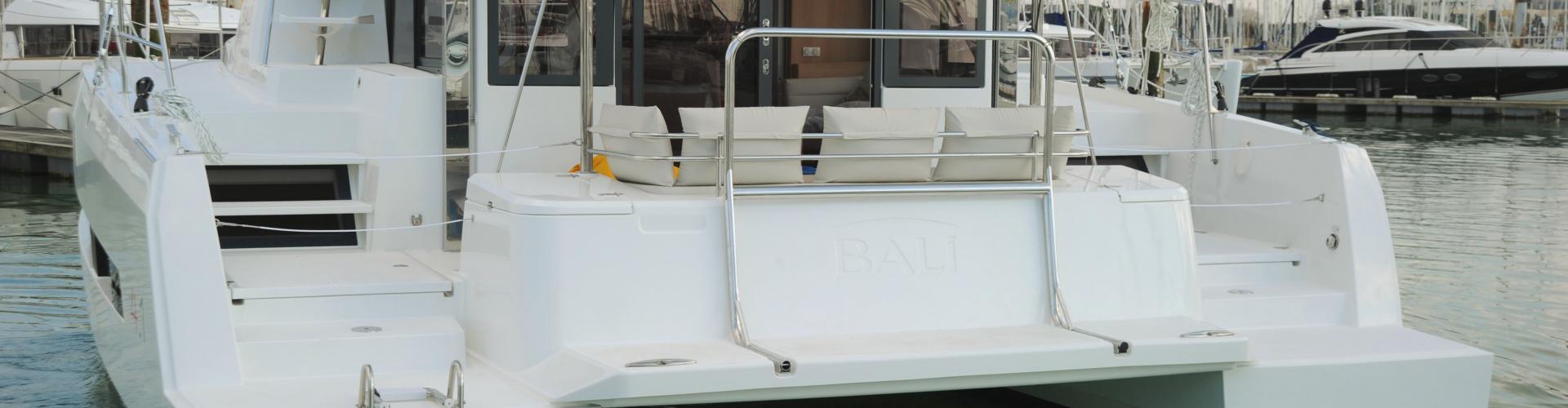 2020. Bali 4.1