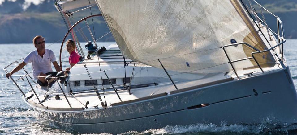 bateau à voile First 35