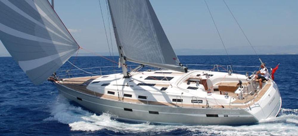 bateau à voile Bavaria Cruiser 50