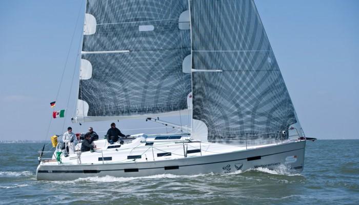 Bavaria 40 Cruiser S 2013