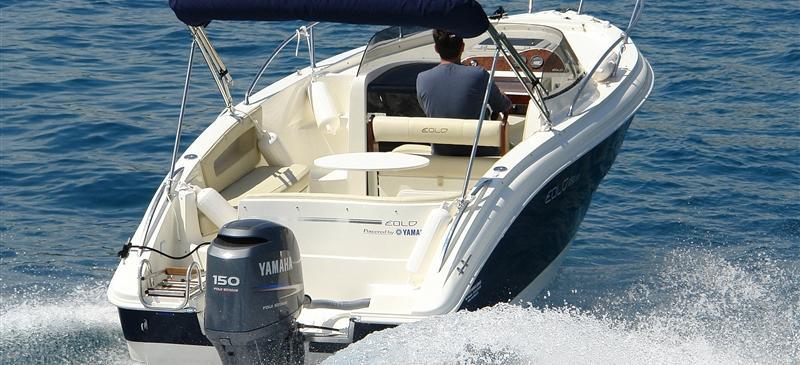 moteur bateau Eolo 650