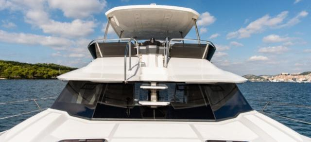 catamaran Adriatic Z