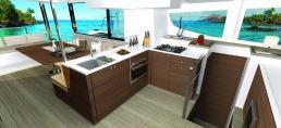 catamaran Bali 4.6