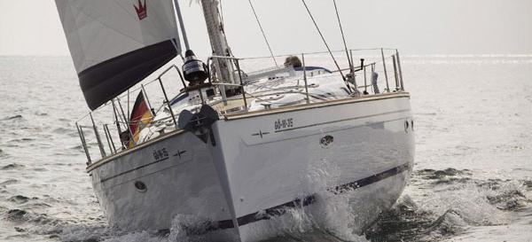 bateau à voile Bavaria 50 Cruiser