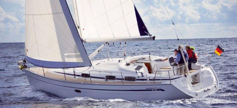 bateau à voile Bavaria 46 Cruiser