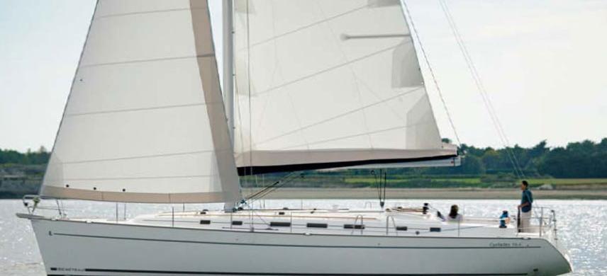 bateau à voile Cyclades 50.5