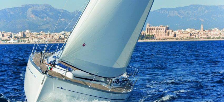 bateau à voile Bavaria 38 Cruiser