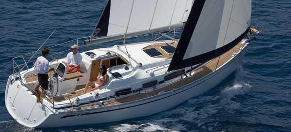 bateau à voile Bavaria 31 Cruiser