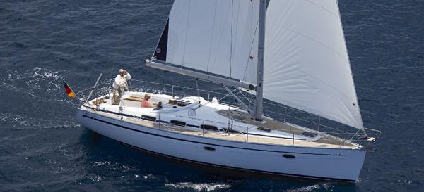 bateau à voile Bavaria 40 Cruiser