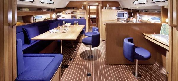 bateau à voile Bavaria 51 Cruiser