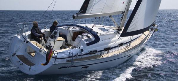 2006. Bavaria 39 Cruiser