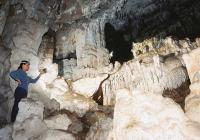L'Effrayante Caverne de Dugi otok - l'Antre d'une autre Dimension