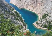 Zavratnica - un joyau caché sur l'Adriatique