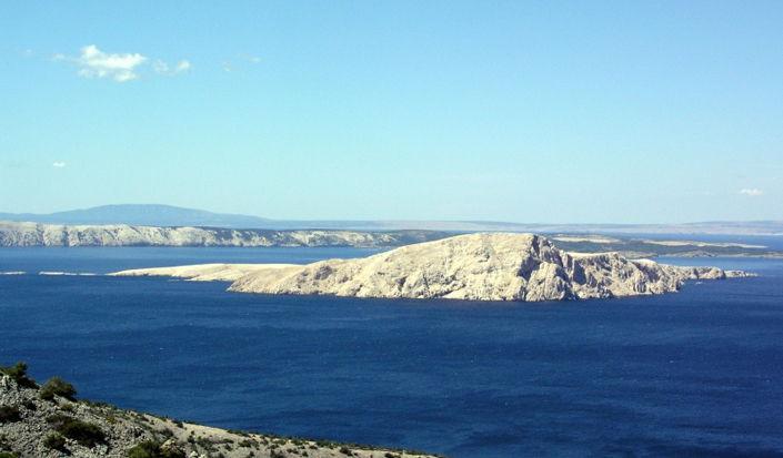 Goli Otok - L'enfer de l'Alcatraz notoire de Croatie