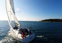 The Queen of Comfort - Bavaria 46 Cruiser