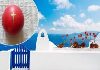 Pâques en Grèce
