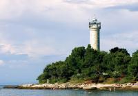 Le phare de l'amour de Savudrija