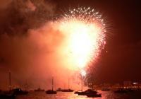 Un Noël marin et un Nouvel an nautique