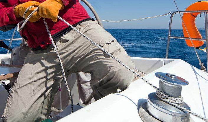 La navigation, c'est bon pour la santé