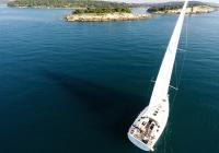 Critiques nautiques : a bord du yacht Hanse 505