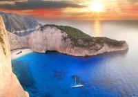 Dix raisons de Louer un Bateau en Grèce En septembre et en octobre