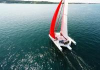 Critiques nautiques: NEEL 45 trimaran