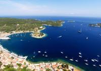 Cap sur Vis - la Méditerranée telle qu'elle était autrefois… je vous promets!