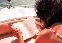 De bonnes lectures pour des vacances en bateau