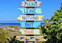 Naviguer de manière écologique et propre