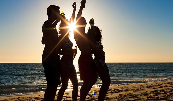 La vie est une fête sur un bateau ! Grèce et Croatie