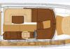 Nimbus 365 Coupe 2018  location moteur bateau