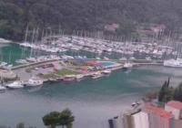 ACI port de plaisance Dubrovnik