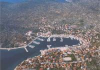 ACI port de plaisance Jezera