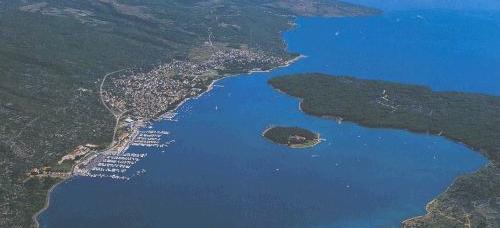 Port de plaisance ''Punat''