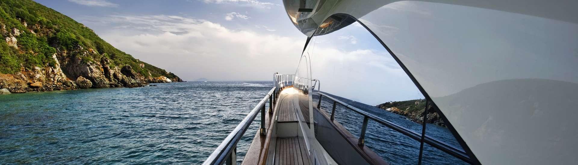 Croatia Motor Yachts rent