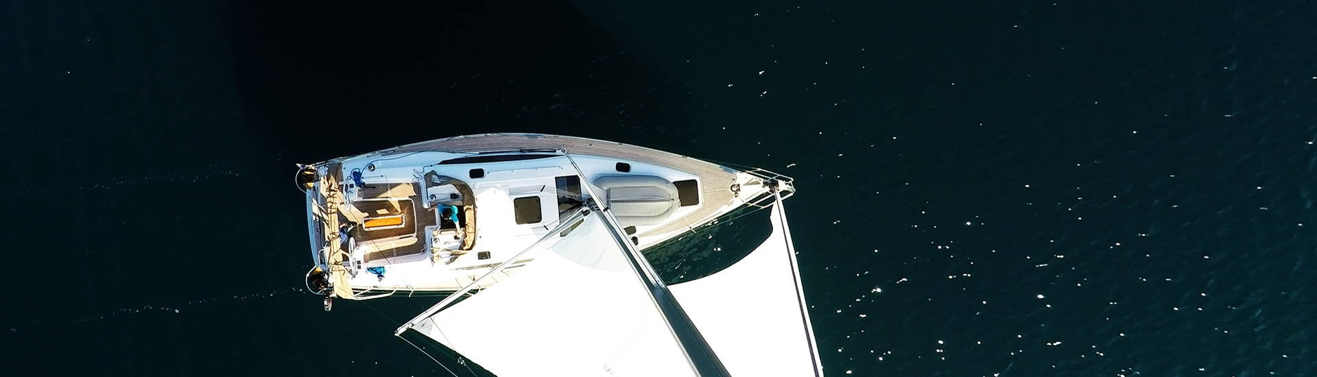 Sailing Silence