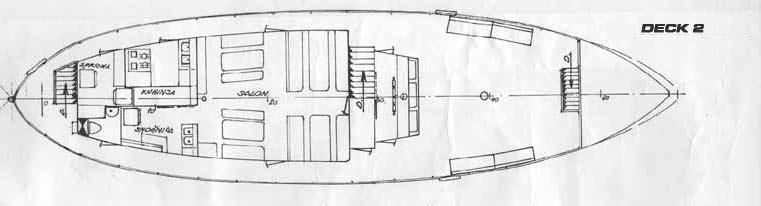 moteur voilier TARYN