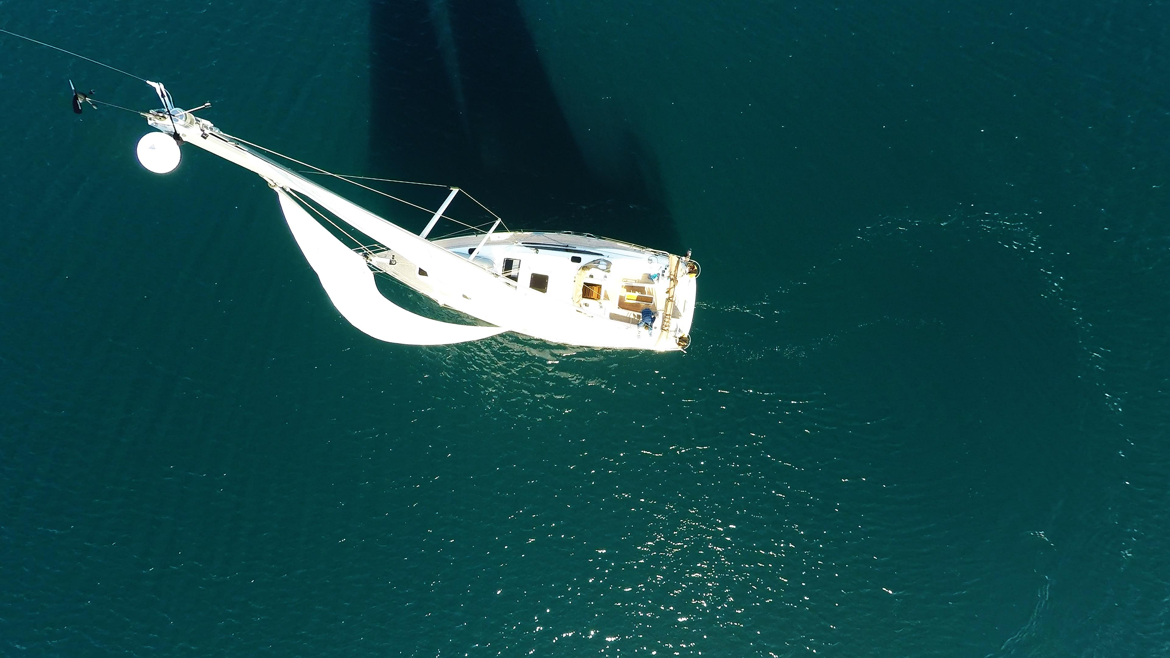 bateau à voile bateau du ciel bateau à voile voile voiles voilier