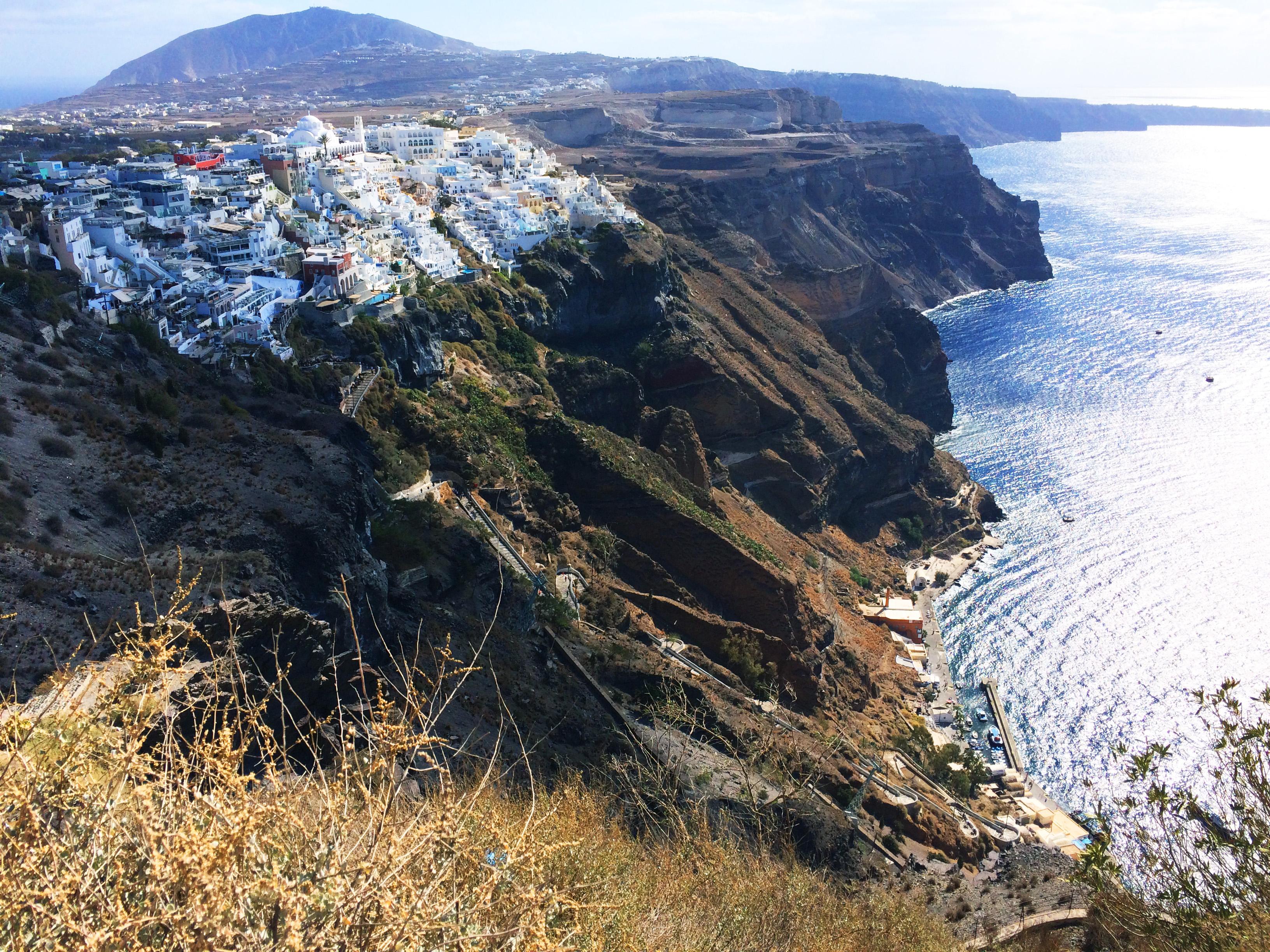 Santorin Grèce 3