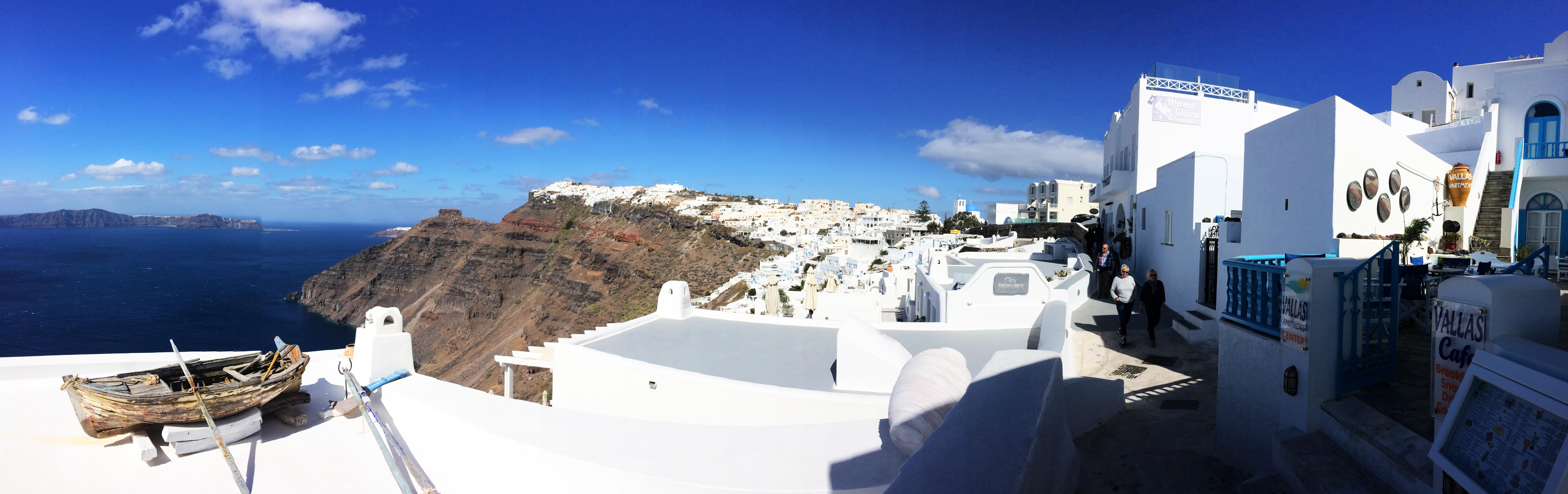 Santorin Grèce 4